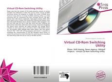 Virtual CD-Rom Switching Utility的封面