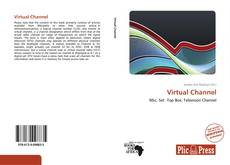 Buchcover von Virtual Channel