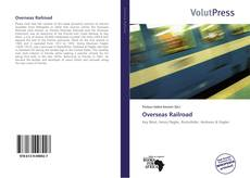 Copertina di Overseas Railroad