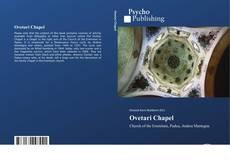Bookcover of Ovetari Chapel