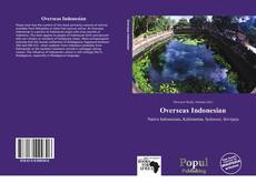 Bookcover of Overseas Indonesian
