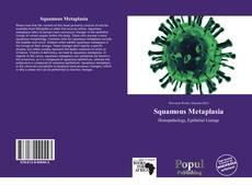 Buchcover von Squamous Metaplasia