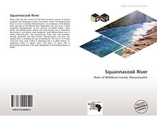 Bookcover of Squannacook River