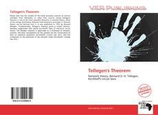 Buchcover von Tellegen's Theorem