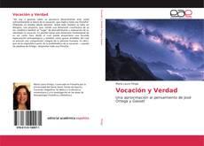 Borítókép a  Vocación y Verdad - hoz