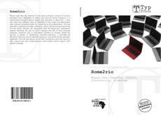 Bookcover of Rome2rio