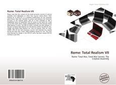 Bookcover of Rome: Total Realism VII