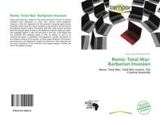Bookcover of Rome: Total War: Barbarian Invasion