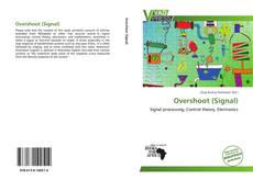 Bookcover of Overshoot (Signal)