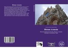 Bookcover of Bistum Armenia