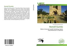 Bookcover of Romell Gumbs