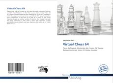 Virtual Chess 64的封面