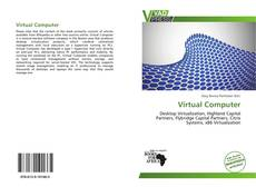 Bookcover of Virtual Computer