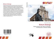 Borítókép a  Bistum Astorga - hoz