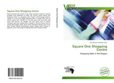 Bookcover of Square One Shopping Centre