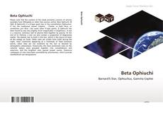 Bookcover of Beta Ophiuchi