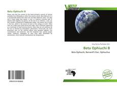 Bookcover of Beta Ophiuchi B