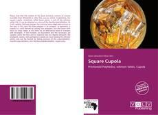 Square Cupola kitap kapağı