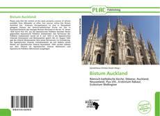Bookcover of Bistum Auckland