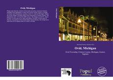 Couverture de Ovid, Michigan