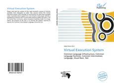 Portada del libro de Virtual Execution System