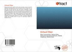 Virtual Fiber kitap kapağı