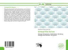Virtual File Server的封面