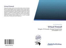 Virtual Firewall kitap kapağı