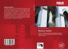 Bookcover of Bistum Austin