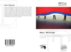 Bookcover of Neal McCaleb
