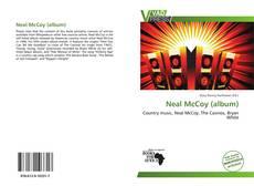Bookcover of Neal McCoy (album)