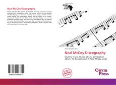 Bookcover of Neal McCoy Discography