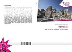 Bookcover of Romegas