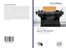 Bookcover of Square Club (Writers)