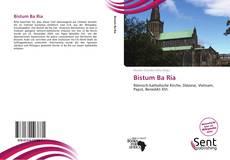 Borítókép a  Bistum Ba Ria - hoz