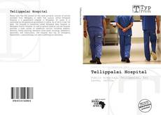 Capa do livro de Tellippalai Hospital