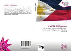 Обложка UNICEF Philippines