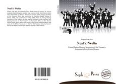 Bookcover of Neal S. Wolin