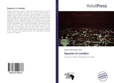 Bookcover of Squares in London
