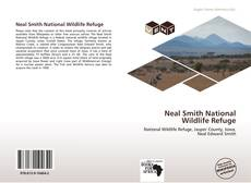 Bookcover of Neal Smith National Wildlife Refuge