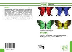 Bookcover of UNIMA