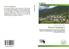 Обложка Bistum Bagdogra