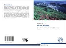 Couverture de Teller, Alaska