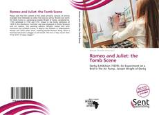 Copertina di Romeo and Juliet: the Tomb Scene