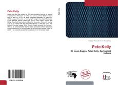 Bookcover of Pete Kelly