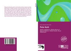 Bookcover of Pete Kott