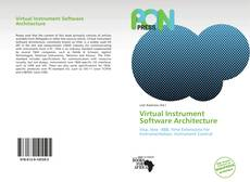 Bookcover of Virtual Instrument Software Architecture