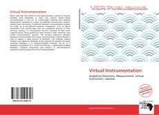 Couverture de Virtual Instrumentation