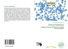 Buchcover von Virtual Interface