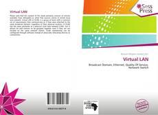 Virtual LAN kitap kapağı